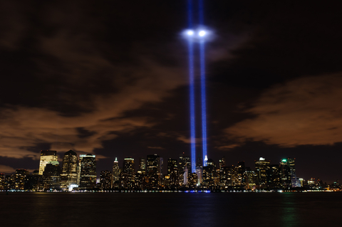 Refugees: Remembering 9/11