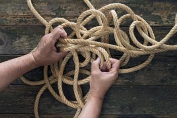 Tangled Rope | HiroBoga.com