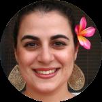 Bahieh Amélia Khamsi