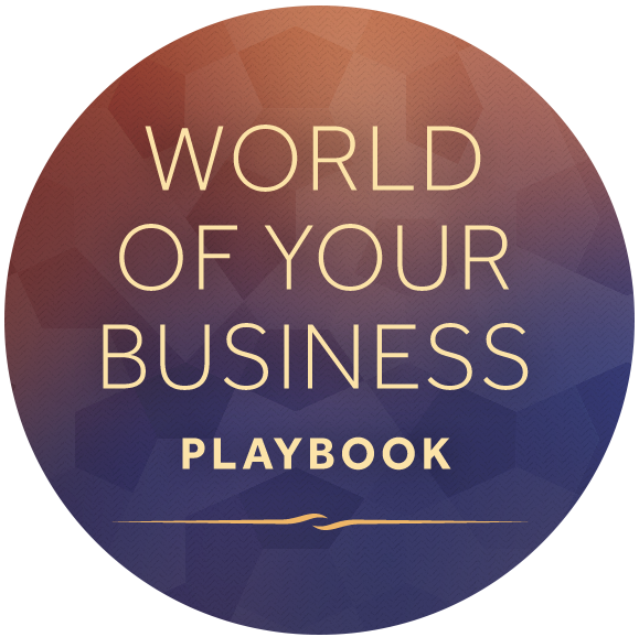 World of Your Business