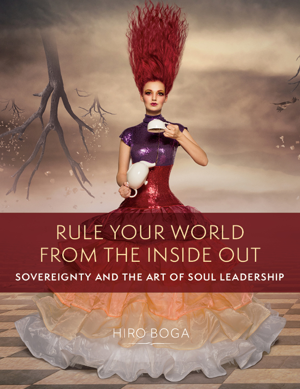 Rule Your World Playbook Self-study