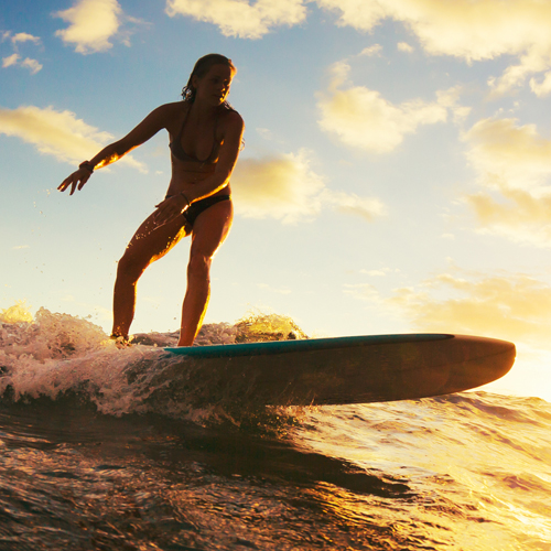 Create! Hiro Boga (surfer)