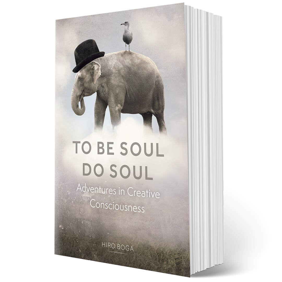 To Be Soul Do Soul book