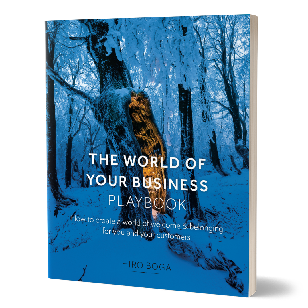 World of Your Business p
