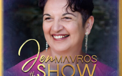 A Conversation about Soul with Jen Mavros