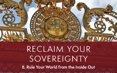 On Sovereignty & Time