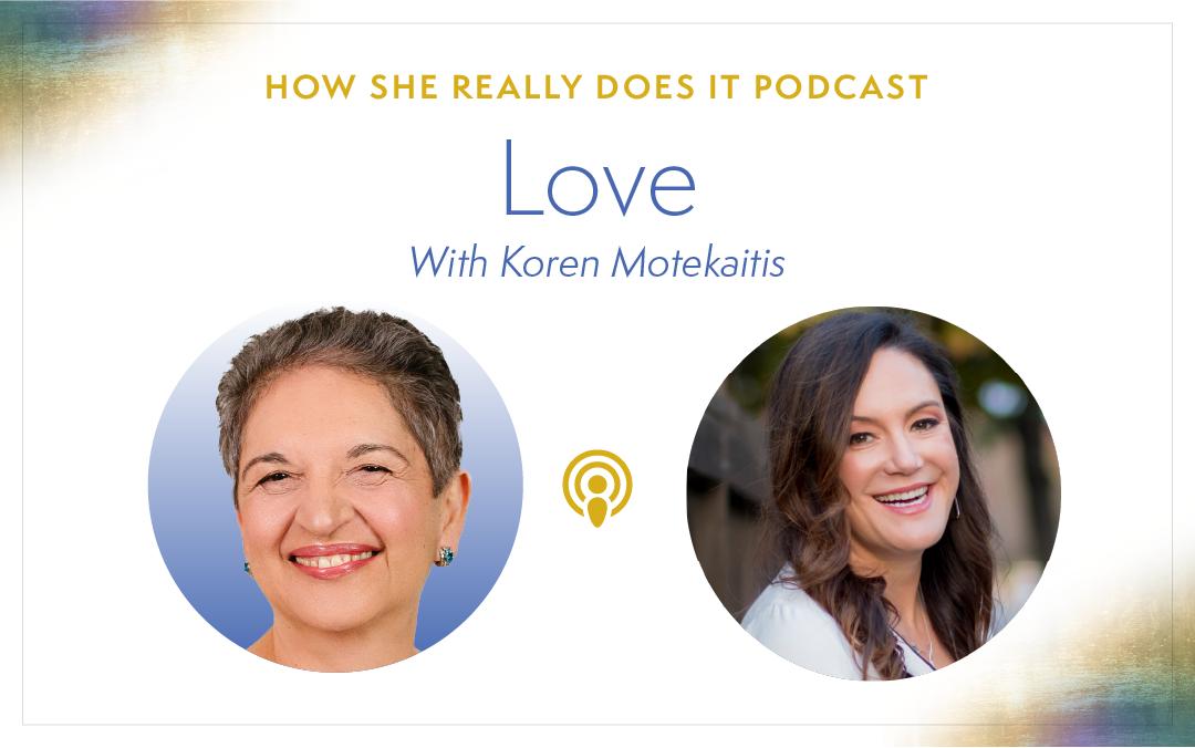 Love with Koren Motekaitis